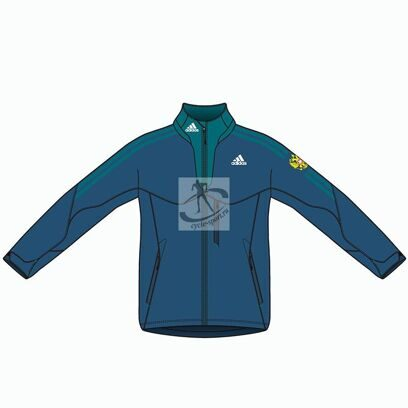 яДжемпер софтшелл Adidas SOFTSHELL JAKET Men