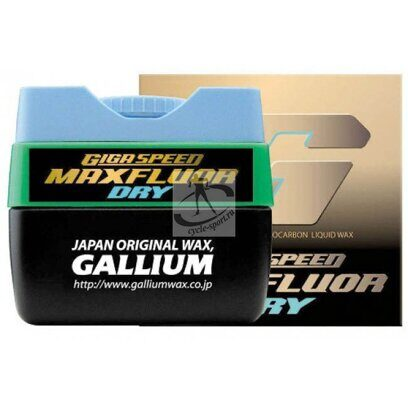 Эмульсия Gallium Giga Speed Maxfluor DRY (-3°…-20°C) 15ml