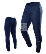 Брюки Noname Running Pants Unisex, blue