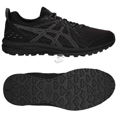 Кроссовки ASICS Frequent Trail 1011A034-001 р.12
