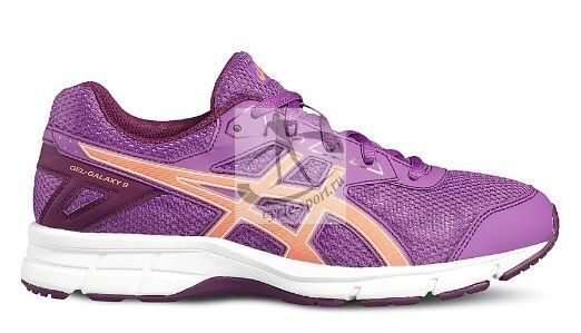 яКроссовки ASICS GEL-GALAXY 9 GS C626N-3606