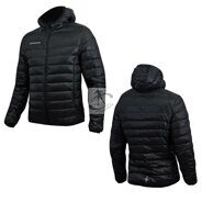 Куртка пуховая Noname Light Puffy Down Jacket 15 Unisex 2000774