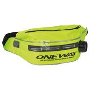 Подсумок One Way Thermo Belt with LED 1L 90188 (черно-жёлтый)