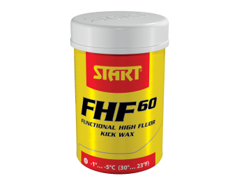 Мазь держания Start FHF60 Fluor Kick Red, 45g