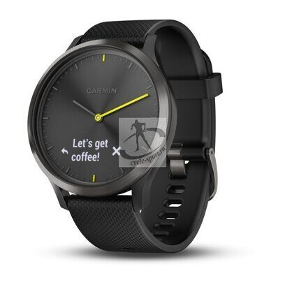 Часы Garmin Vivomove HR