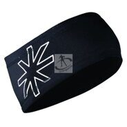 Повязка Skigo Headband Black