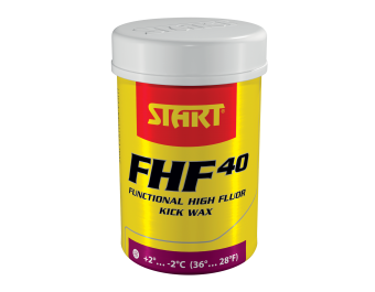 Мазь держания Start FHF40 Fluor kick purple, 45g
